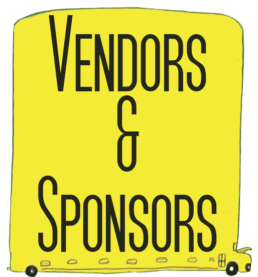 Vendor & Sponsor Opportunities