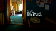 The 2010 New Los Angeles Folk Festival